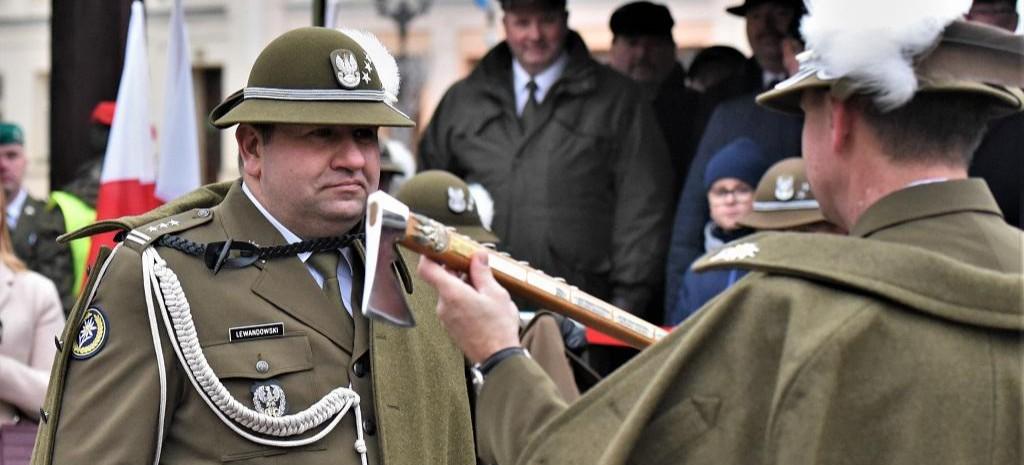 Nominacja generalska dla dowódcy 21. Brygady Strzelców Podhalańskich