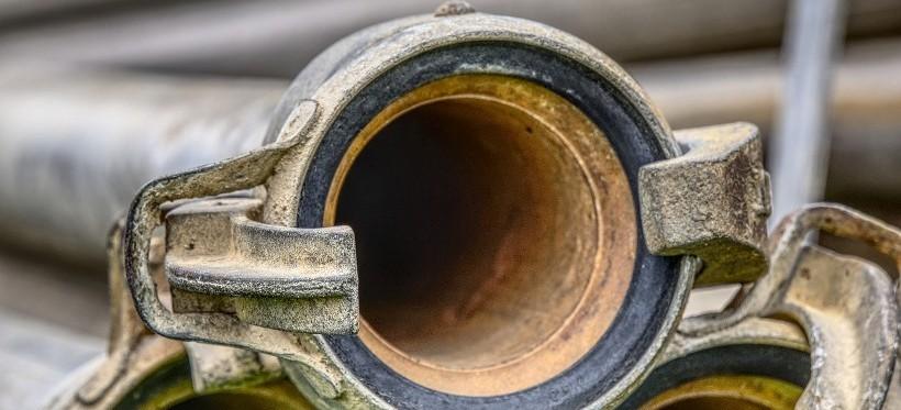 RZESZÓW: Awaria rury wodociągowej! Utrudnienia w ruchu