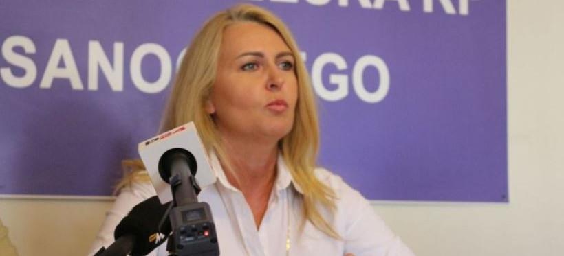 Łukacijewska: Zaszczepieni celebryci powinni być przykładnymi wolontariuszami