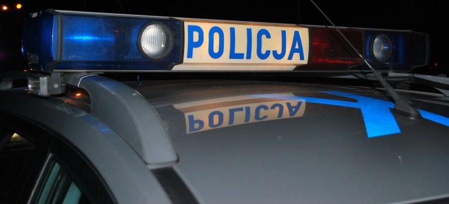 LEŻAJSK:  Śmiertelny wypadek w Kolonii Polskiej. Zginęło dwóch młodych mężczyzn