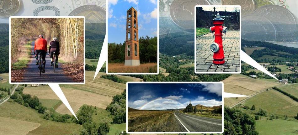 Wsparcie dla gmin górskich. Jakie inwestycje do realizacji?