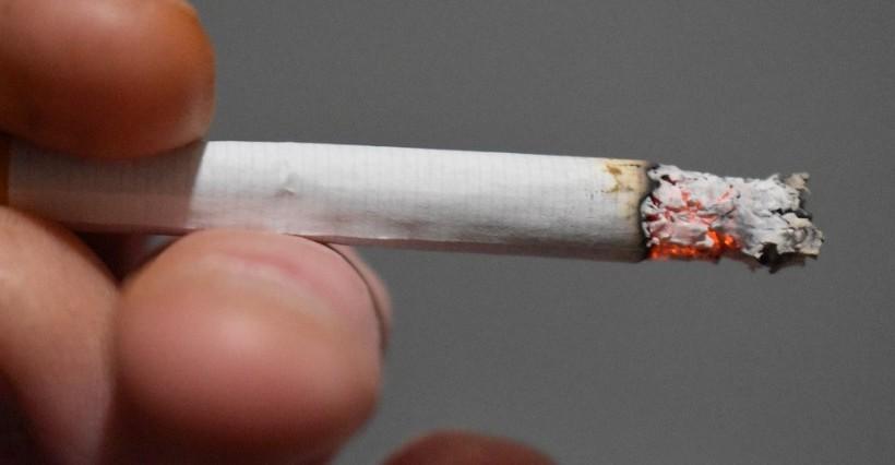RZESZÓW. Nielegalny tytoń na targowisku. Policja zatrzymała 41-latka