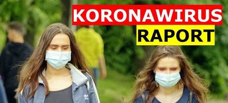 KORONAWIRUS. 391 nowych zakażeń na Podkarpaciu!