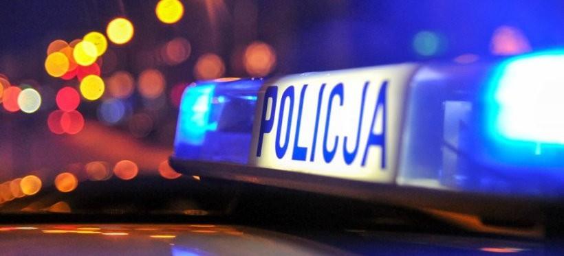 RZESZÓW. Policjanci eskortowali do szpitala rodzącą kobietę!