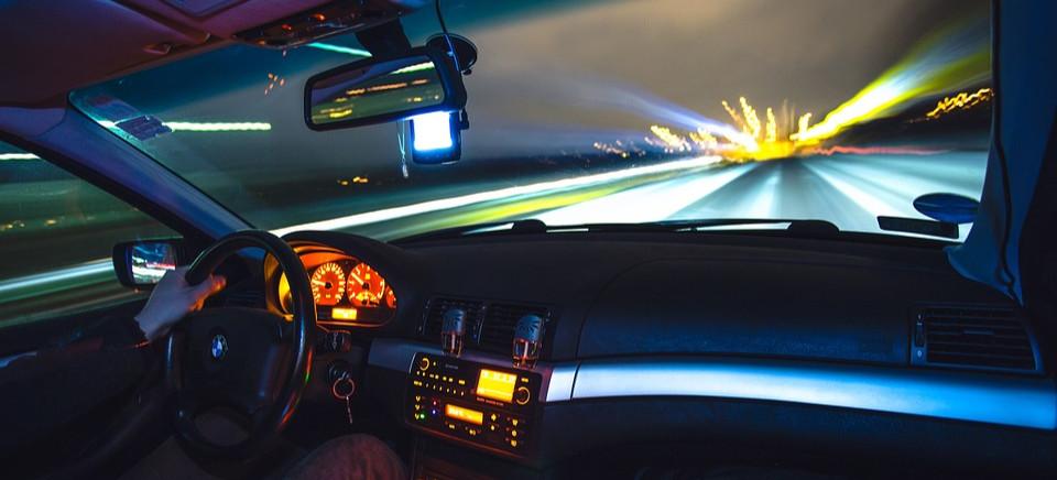 POWIAT SANOCKI: Trzech kierowców odpocznie od samochodu