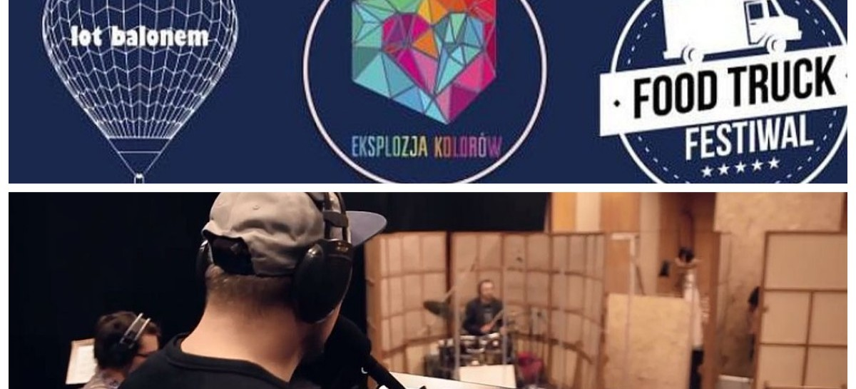 CZWARTEK: Ruszyły Dni Brzozowa! Trochę jazzu i warsztaty postcrossingu (VIDEO)