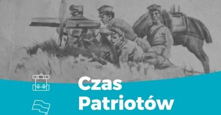 CZAS PATRIOTÓW w Muzeum Podkarpackim w Krośnie