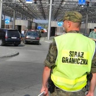 Współdziałanie polskich i ukraińskich służb granicznych dało efekt