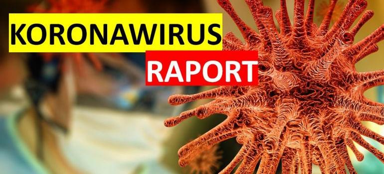 COVID-19. 188 nowych zakażeń na Podkarpaciu