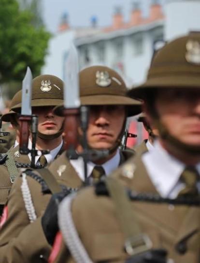 Święto 21. Brygady Strzelców Podhalańskich w Rzeszowie! (PROGRAM)