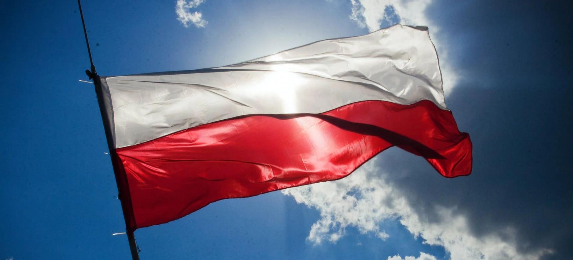 Akcja #MojaFlaga. Celebrujmy Dzień Flagi RP! (VIDEO)