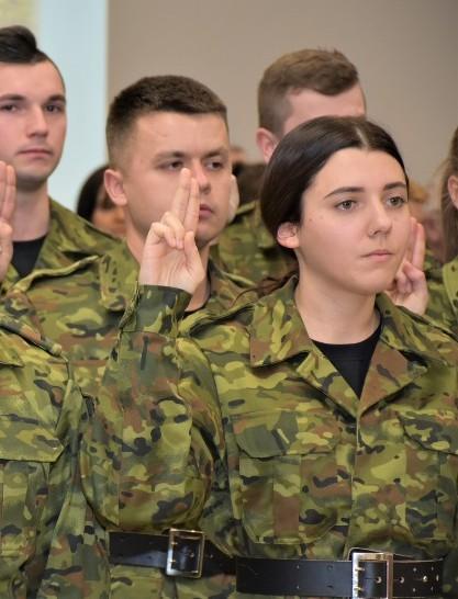Nowi funkcjonariusze Straży Granicznej w regionie! (FOTO)