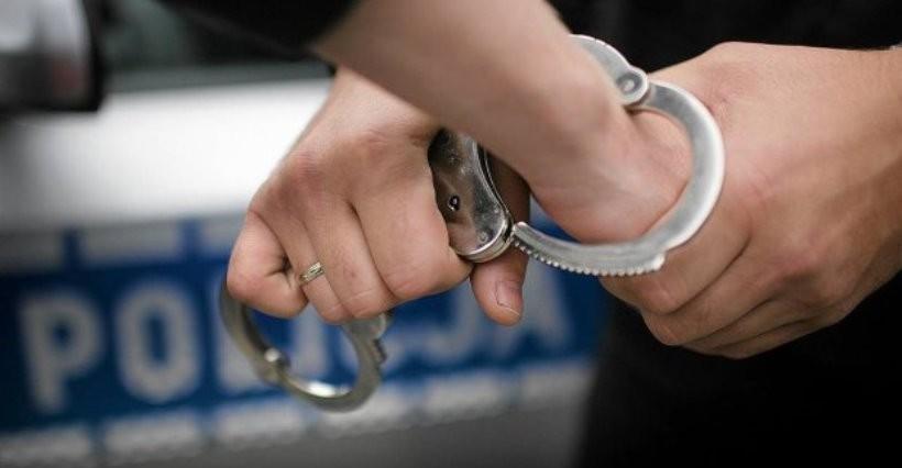 Nożownik z Krosna zatrzymany? Aresztowano podejrzanego 34-latka!