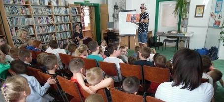 """""""Książki piszę w głowie"""" – spotkanie z Przemysławem Wechterowiczem"""