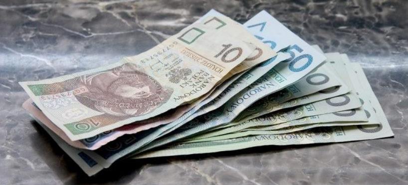 8 groszy to najniższa emerytura wypłacana na Podkarpaciu!