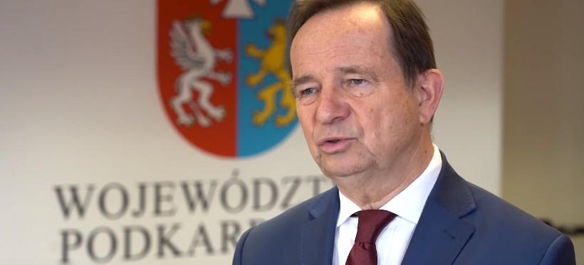 KORONAWIRUS. 50 milionów dla szpitali. Samorząd województwa uruchomił środki pieniężne (WIDEO)