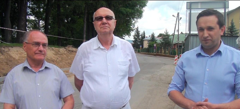 BRZOZÓW: Fundusz Dróg Samorządowych daje efekty! (VIDEO)