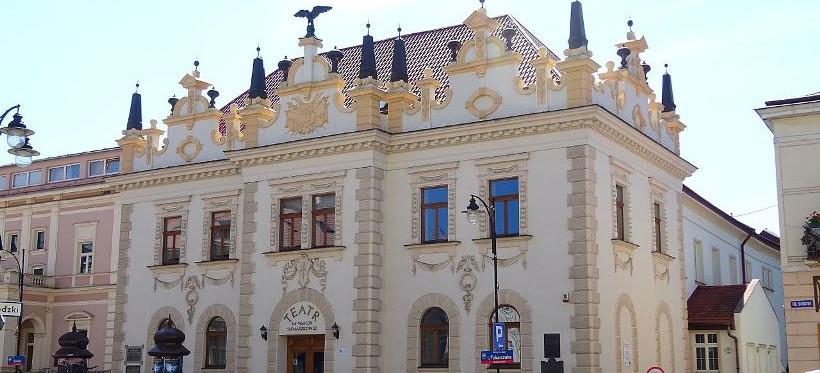 Koronawirus w Teatrze Siemaszkowej. Spektakle z października odwołane!