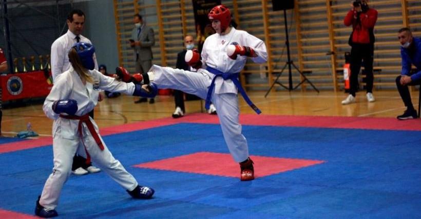 Rzeszowski Klub Taekwon-do z pięcioma medalami mistrzostw Polski! (ZDJĘCIA)