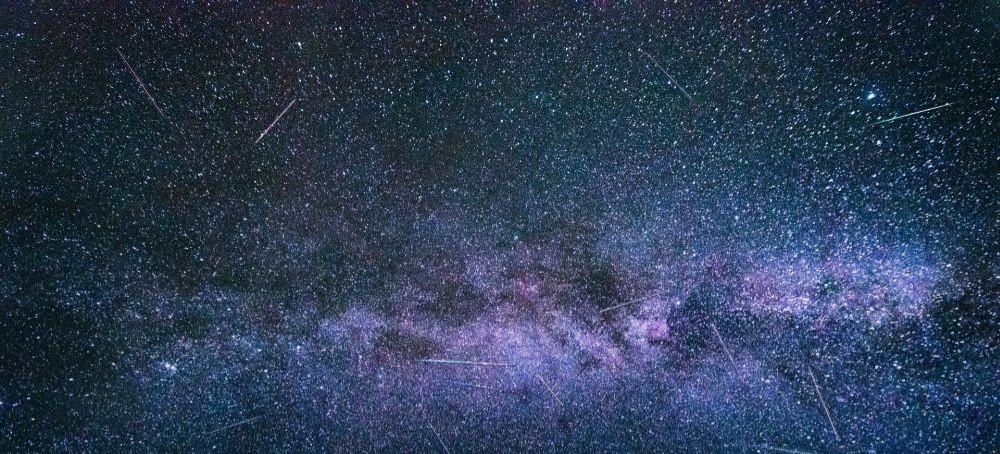 Już niebawem czeka nas noc spadających gwiazd!