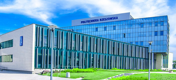 Geodezja i planowanie przestrzenne nowym kierunkiem na Politechnice Rzeszowskiej