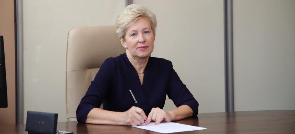 GMINA SANOK. Anna Hałas z absolutorium za wykonanie budżetu w 2020 roku