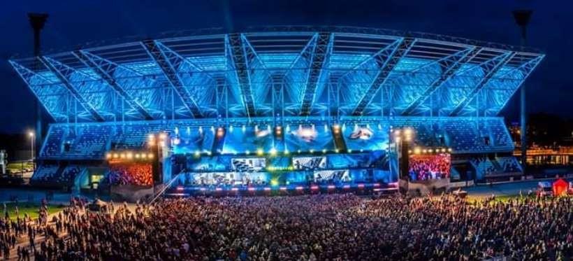 Kto wystąpi na Europejskim Stadionie Kultury? [GWIAZDY KONCERTU GŁÓWNEGO]