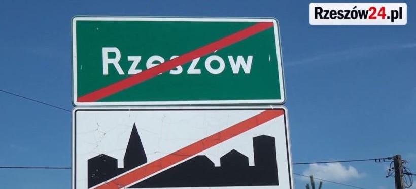 Sołectwa z gminy Boguchwała nie chcą do Rzeszowa