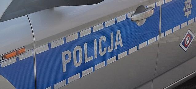 STALOWA WOLA: Motorowerzysta poszkodowany w wypadku