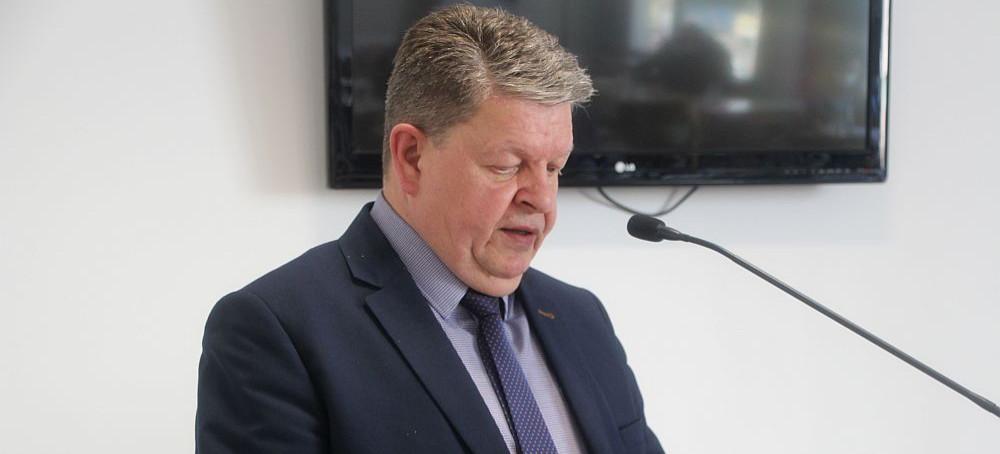 BRZOZÓW: Sprawozdanie z działalności burmistrza (VIDEO, FOTO)