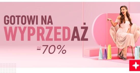 Wielka wyprzedaż na ponowne otwarcie Galerii Rzeszów!