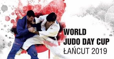 ŁAŃCUT: Międzynarodowe zawodu w judo. SPRAWDŹ SZCZEGÓŁY!