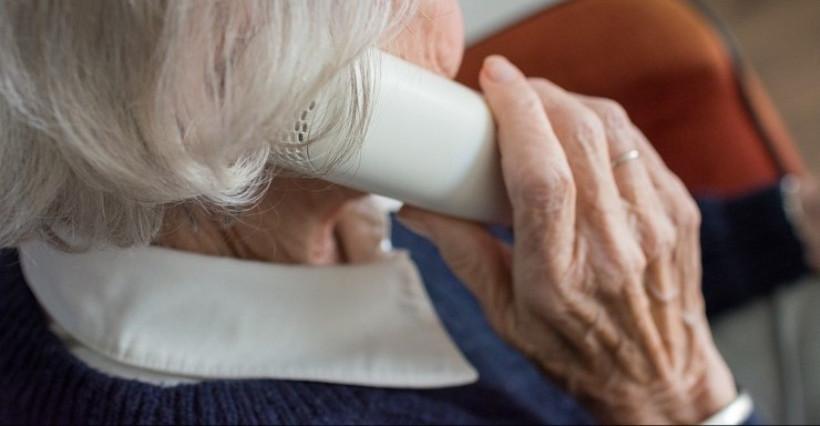 """81-letnia rzeszowianka oszukana metodą """"na wnuczka"""""""