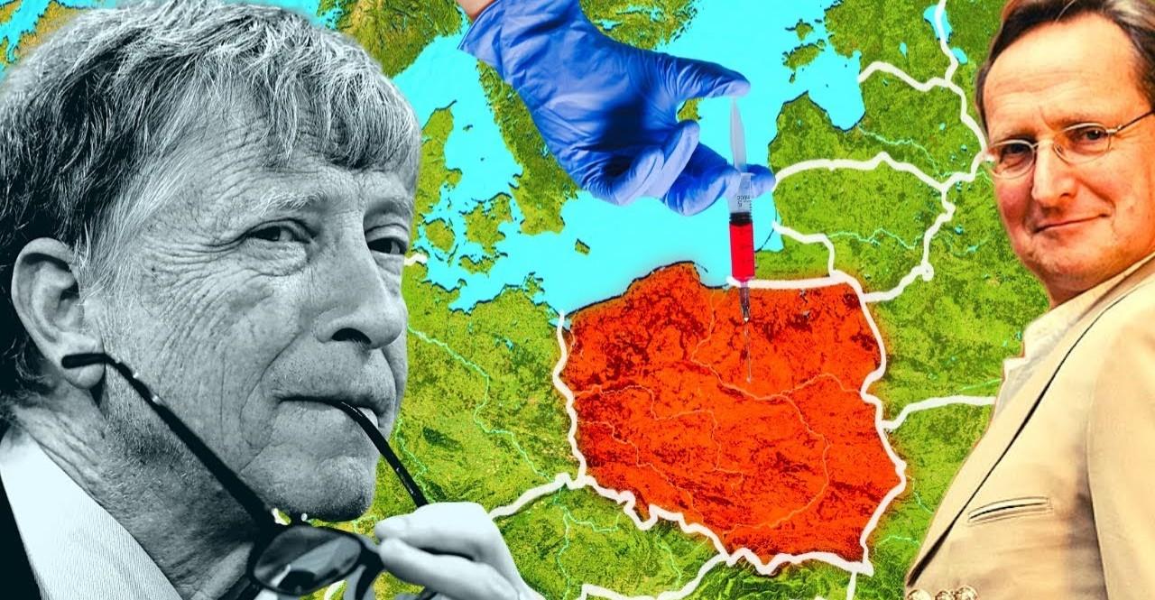 CEJROWSKI: Bil Gejts wkracza do Polski. Kto zarobi na Koronawirusie?