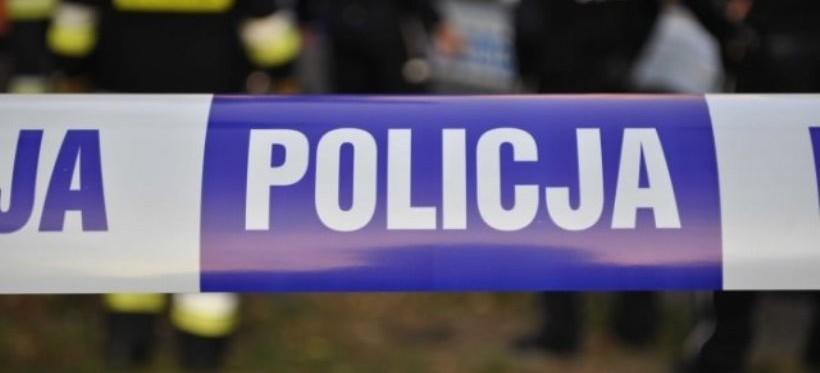 Alarmy bombowe, ewakuacja rymanowskiego liceum