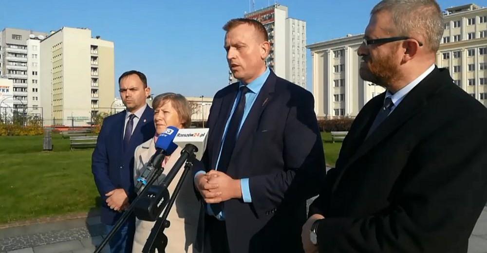 Grzegorz Braun: Śmieci – kłopotliwa sprawa na Podkarpaciu (VIDEO)