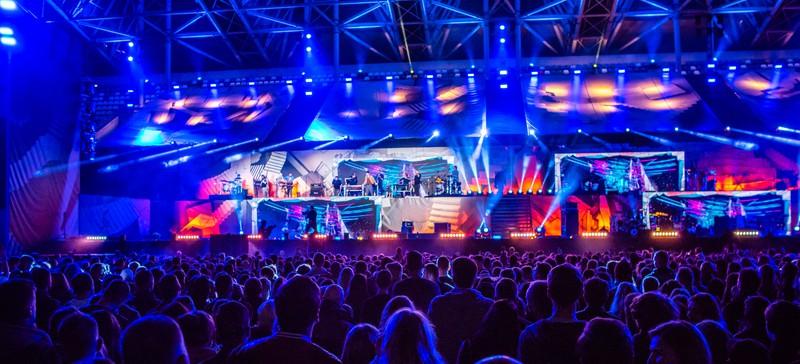 Europejski Stadion Kultury. Będą dodatkowe kursy MPK na Koncert Główny!