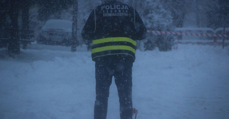 Tragiczne wypadki na drogach Podkarpacia z udziałem pieszych