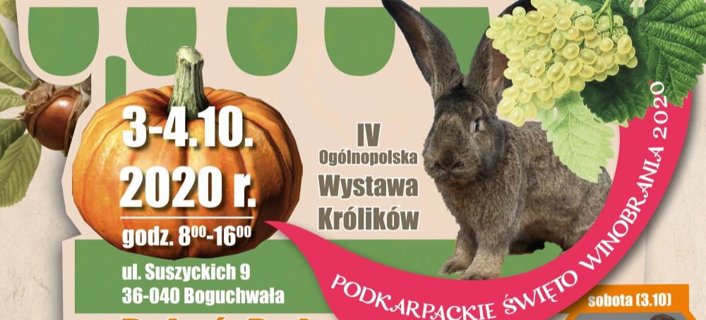 Jesienna Giełda Ogrodnicza w Boguchwale! Impreza warta uwagi!