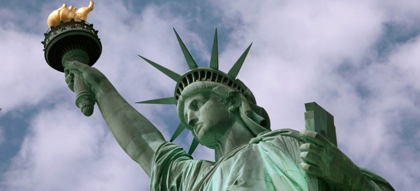 Do USA bez wizy! Od 11 listopada Polska w programie bezwizowym (WIDEO)
