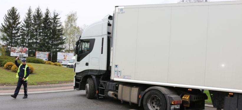 Punkty ważenia ciężarówek już wkrótce w Rzeszowie