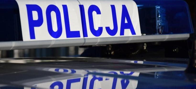 61-latek wpadł z kontrabandą, bo nie nosił maseczki