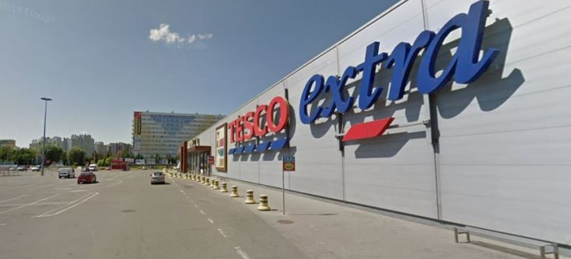 RZESZÓW: Castorama w miejsce niedawno zamkniętego Tesco