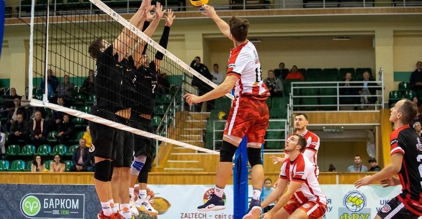 SIATKÓWKA: Asseco Resovia wygrała Turniej o Puchar Prezydenta Krosna