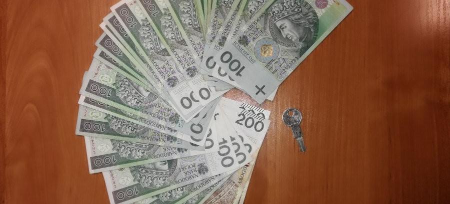 Kradła pieniądze z sejfu pracodawcy. Grozi jej 10 lat więzienia!