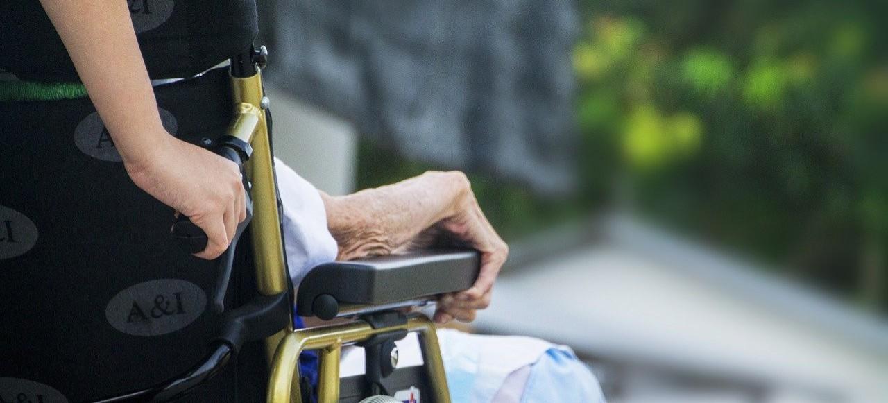 BRZOZÓW: Poszukiwany asystent osoby niepełnosprawnej!