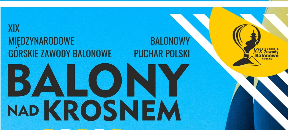 tvKrosno.pl : Balony nad Krosnem 2018 – BALONOWE ABC..  zobacz PROGRAM
