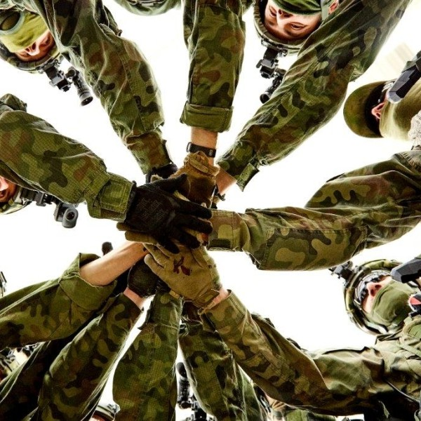 Żołnierze rywalizować będą z rzeszowskimi studentami