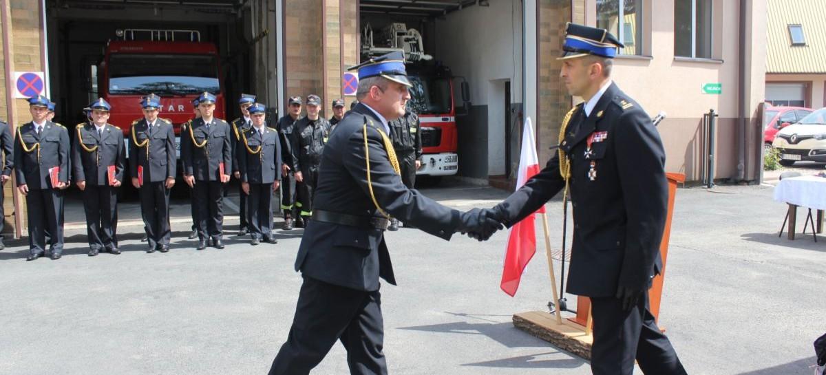 LESKO: Strażacy obchodzili swoje święto (FOTO)