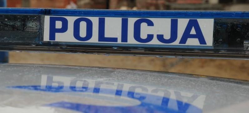 Pijany 17-latek potrącił pieszego. Sąd zdecydował o areszcie dla sprawcy